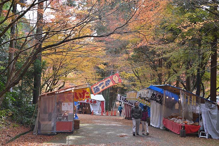 大矢田神社の屋台