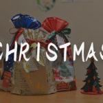 子供たちのクリスマス